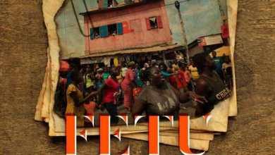 Photo of Download : Teephlow – Fetu (Prod. By Willisbeatz)