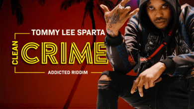 Photo of Download : Tommy Lee Sparta – Clean Crime