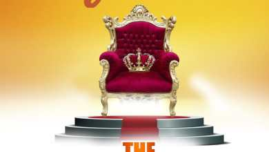 Photo of Download : Tray Zee – The Throne (Prod By Vegas) (Mixed By Elorm)