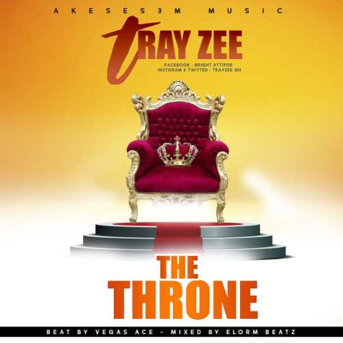 Tray Zee - The Throne
