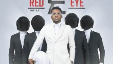Photo of Download : Victor AD – Red Eye EP (Full Album)