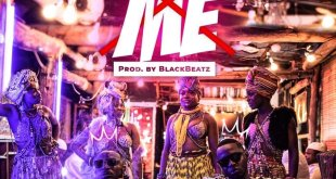 BlackBeatz Ft Peruzzi – Love Me