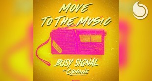 Busy Signal – Move To The Music