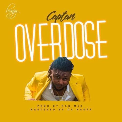 Captan – Overdose (Prod By Paq)