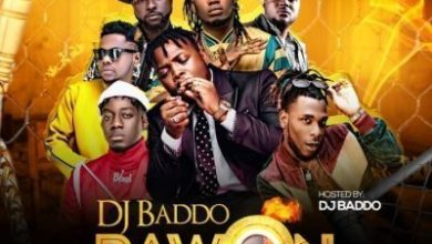 "Photo of Download : DJ Baddo – ""Pawon Mix"""