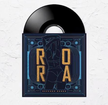 "INSTRUMENTAL Reekado Banks – ""Rora"""