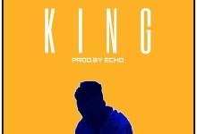 Instrumental Fireboy DML - King