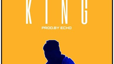 Photo of Instrumental : Fireboy DML – King