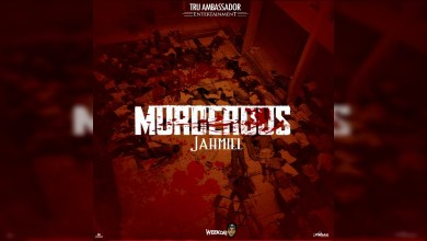 Photo of Download : Jahmiel – Murderous
