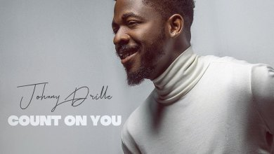 Photo of Download : Johnny Drille – Count On You