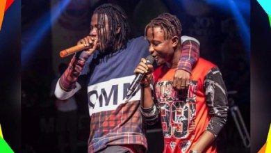 Photo of Kelvyn Boy To Stonebwoy – I've Really Offended You