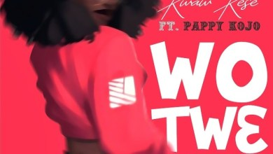 Photo of Download : Kwaw Kese Ft Pappy KoJo – Wo Tw3 (Prod. By Skonti)