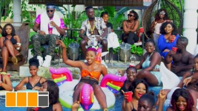 Photo of Lilwin Ft Medikal – Sor Me So (Official Video)