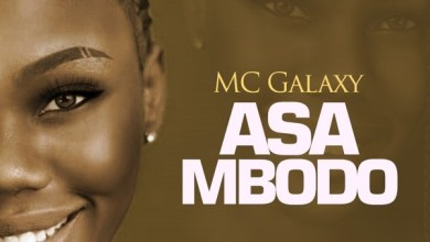 Photo of Download : MC Galaxy – Asa Mbodo