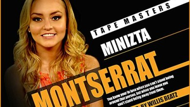 Photo of Download : Minizta – Montserrat (Prod By Willisbeatz)
