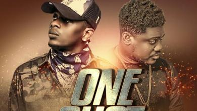 Photo of Download : Minizta – One Shot Ft Ayesem (Prod by Ugly_beatz)