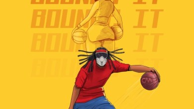 Photo of Download : Mugeez – Bounce It (Prod. By Zodivc)