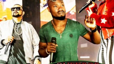 Photo of Download : Onedrop – Rockabye Cover (Prod By Lexransum)