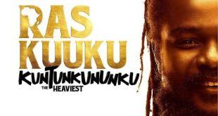 Ras Kuuku – Kuntunkununku the Heaviest (Full Album)