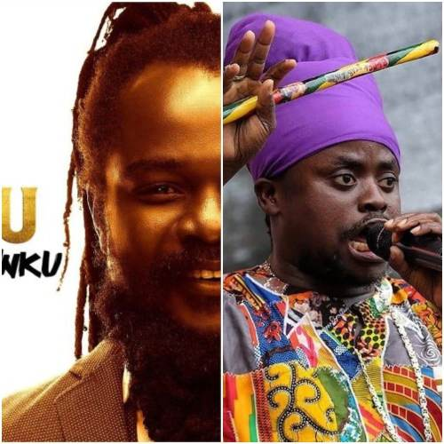 Ras Kuuku Ft Black Prophet – Mi Mane (Prod By CaskeysOnit)