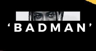 Shaydee – Badman (Prod By Masterkraft)