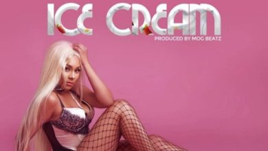 Photo of Download : Sorakiss Ft Kuami Eugene – Ice Cream (Prod By MOGBeatz)
