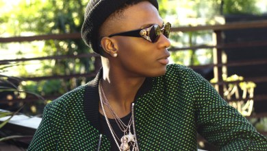 Photo of Download : Wizkid – Ghetto Youth