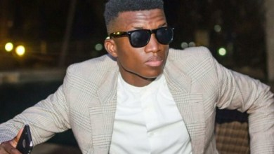 Photo of Many global African hit songs were done in local dialect, not English, my Fante lyrics don't limit me – Kofi Kinaata