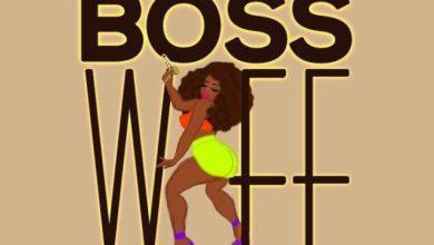 Addi Self x Captan x Natty Lee – Boss Wife