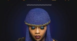 Amanda Black Ft Adekunle Gold – Afrika
