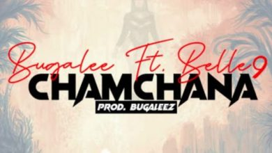 Photo of Bugalee Ft Belle 9 – Chamchana
