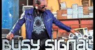 Busy Signal - Girl Like You
