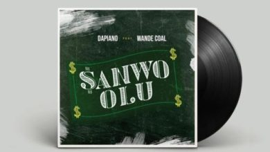 Photo of Dapiano x Wande Coal – Sanwo Olu