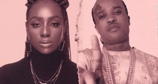 GoodGirl LA Ft Tommy Lee Sparta - Bless Me (Jamaica Remix)