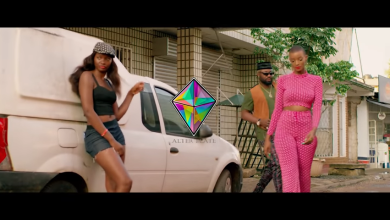 Photo of Harrysong – RNB Ft. Bebe Cool (Official Music Video)