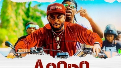 Photo of Download : Humble Dis x Darkovibes – Agoro (Prod By Eargasm Beats)