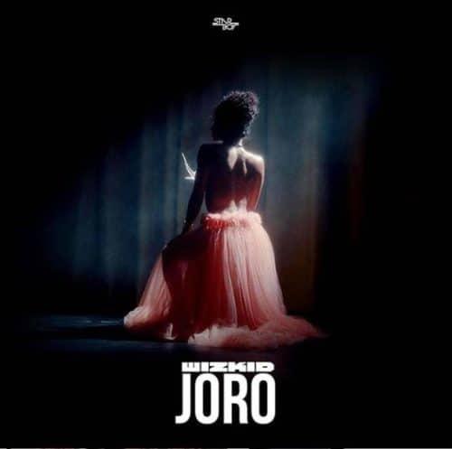 Instrumental - Wizkid – Joro