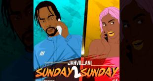 Jahvillani - Sunday To Sunday (Prod By YGF Records)