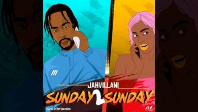 Photo of Stream : Jahvillani – Sunday To Sunday (Prod By YGF Records)