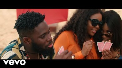 Photo of Juls Ft Falz x Oxlade – Angelina (Official Video)