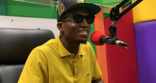 Kofi Kinaata - I will choose a concert over Sunday Church service (Okayfm Interview)