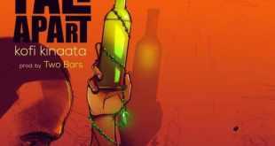 Kofi Kinaata - Things Fall Apart (Prod. By TwoBars)