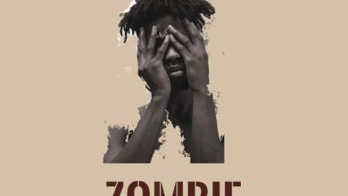 Photo of Kwesi Arthur – Zombie (Prod. By Two Bars)