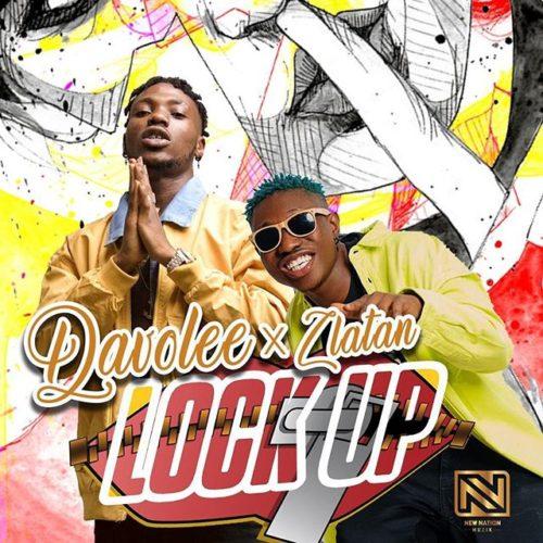 Lyrics Davolee x Zlatan – Lock Up