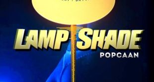 Popcaan – Lamp Shade (Prod By Unruly Ent)