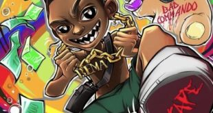Rema – Bad Commando (Prod By BabyFresh)