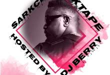 Photo of Sarkodie – Sarkcess Mixtape (Hosted By Dj Berry)