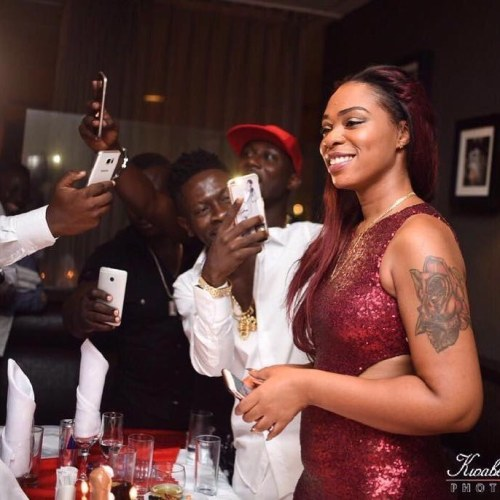 Shatta Michy is sensible, matured and smart – Shatta Wale