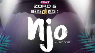 Photo of Slowdog Ft Zoro & Deejay J Masta – Njo