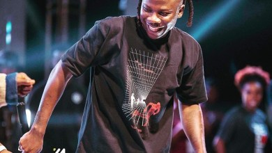 Photo of Download : StoneBwoy – Take Me There (Prod. By Chemist Records)